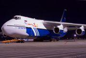 RA-82077 - Polet Flight Antonov An-124 aircraft