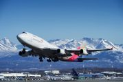 HL7415 - Asiana Cargo Boeing 747-400BCF, SF, BDSF aircraft