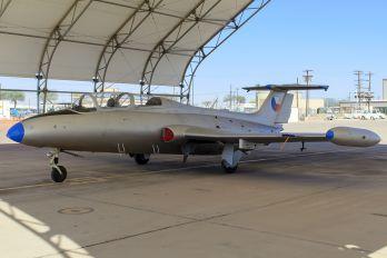 N700PB - Private Aero L-29 Delfín