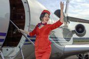 - - Aviation Glamour - Aviation Glamour - Flight Attendant aircraft