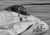 C.15-61 - Spain - Air Force McDonnell Douglas EF-18A Hornet aircraft