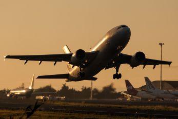 TC-VEL - ULS Cargo Airbus A310F