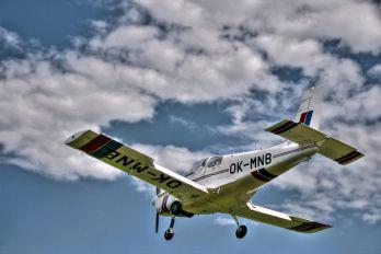 OK-MNB - Aeroklub Czech Republic Zlín Aircraft Z-142