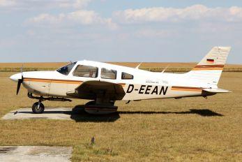 D-EEAN - Private Piper PA-28 Archer