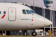 EI-RJE - Air France - Cityjet British Aerospace BAe 146-200/Avro RJ85 aircraft
