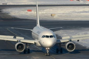 F-GRXC - Air France Airbus A319