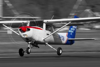 PH-TGB - Noord-Nederlandse Aero Club (NNAC) Cessna 152