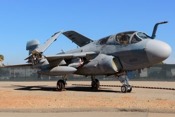 161882 - USA - Marine Corps Grumman EA-6B Prowler