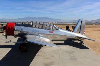 41-21487 - USA - Air Force Vultee BT-13