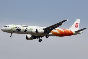 B-6365 - Air China Airbus A321