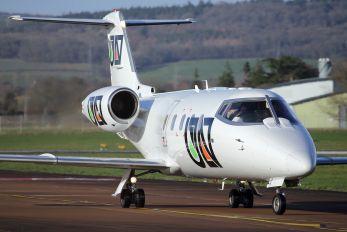 D-CUNO - FAI Rent-A-Jet Learjet 55