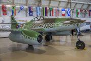 N262NF - Private Messerschmitt Me.262 Schwalbe aircraft