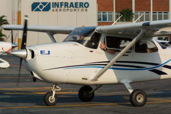 PR-ESJ - EJ Escola de Aeronáutica Cessna 172 Skyhawk (all models except RG)