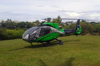 PR-RJH - Private Eurocopter EC130 (all models)