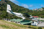PJ-WCA - Winair de Havilland Canada DHC-6 Twin Otter aircraft