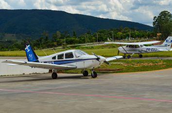 PT-VHY - EJ Escola de Aeronáutica Embraer EMB-712 Tupi