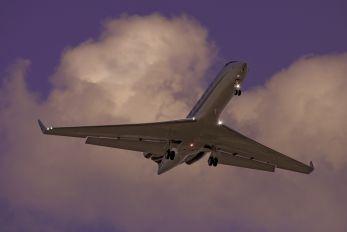 N510QS - Private Gulfstream Aerospace G-V, G-V-SP, G500, G550