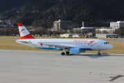 Austrian Airlines/Arrows/Tyrolean OE-LBN image