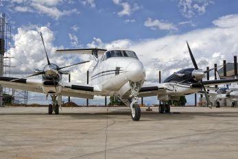 PT-MMC - Private Beechcraft 300 King Air