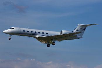 N441GC - Private Gulfstream Aerospace G-V, G-V-SP, G500, G550