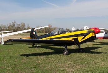 I-IOIO - Private Zlín Aircraft Z-526AFS