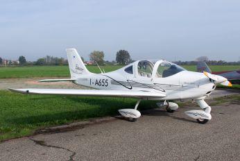 I-A655 - Private Tecnam P2002