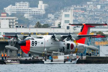 9089 - Japan - Maritime Self-Defense Force ShinMaywa US-1