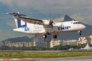 PR-TTK - Trip Linhas Aéreas ATR 42 (all models) aircraft