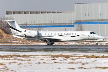 OE-ITA - Avcon Jet Embraer EMB-650 Legacy 650