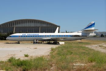 F-GCVM - Air Provence Sud Aviation SE-210 Caravelle