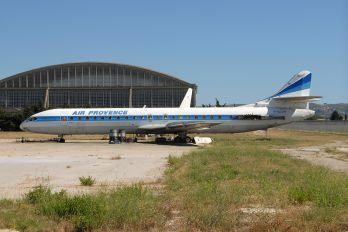 F-GCVM - Air Provence Sud Aviation SE-210 Caravelle