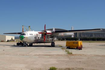 F-AZVW - France - Air Force Nord 2500 Noratlas (all models)