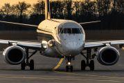 D-AECB - Lufthansa Regional - CityLine Embraer ERJ-190 (190-100) aircraft