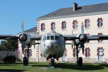 N111 - France - Air Force Nord 2500 Noratlas (all models)