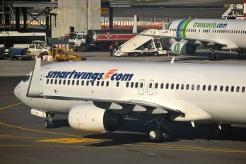 OK-TSA - Travel Service Boeing 737-800
