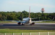 PR-GXE - GOL Transportes Aéreos  Boeing 737-800 aircraft