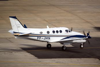 PP-JMN - Private Beechcraft 90 King Air