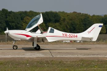 YR-5284 - Private Aerospol WT9 Dynamic