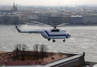 RA-25357 - SPARK Mil Mi-8T