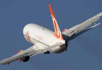 PR-GGT - WebJet Linhas Aéreas Boeing 737-800