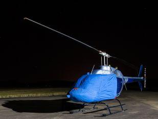 G-OAMI - Private Bell 206B Jetranger