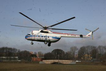 RA-25334 - SPARK Mil Mi-8