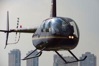 PP-CLD - Private Robinson R44 Astro / Raven