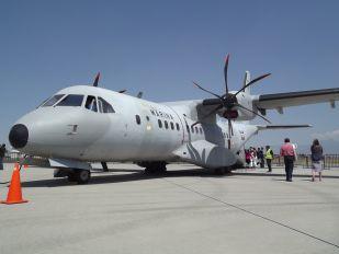 AMT-250 - Mexico - Navy Casa C-295M
