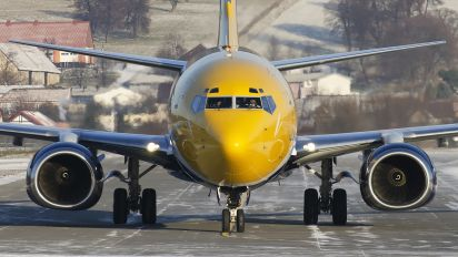 - - Europe Airpost Boeing 737-700