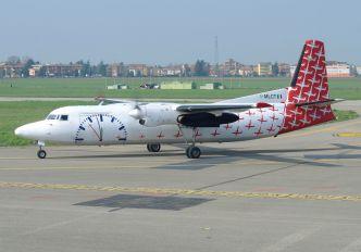 I-MLCT - Miniliner Fokker 50F