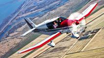 PH-NSC - Vliegclub Rotterdam Robin DR.400 Ecoflyer aircraft