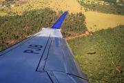 PP-PJB - Trip Linhas Aéreas Embraer ERJ-175 (170-200) aircraft