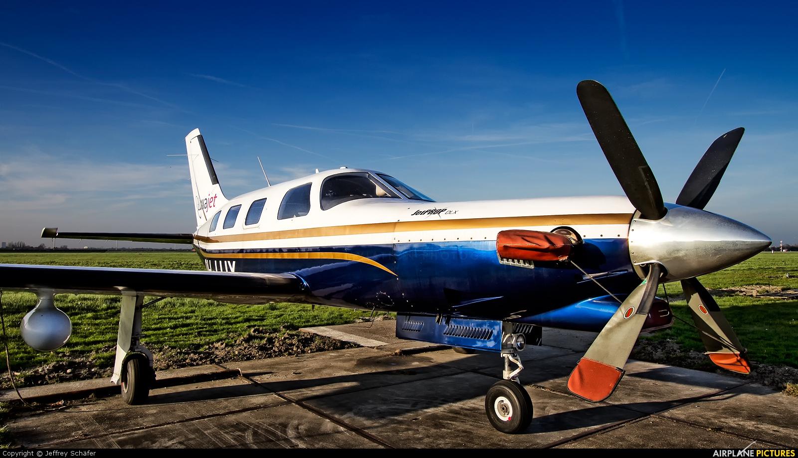Ph Lux Private Piper Pa 46 Malibu Meridian Jetprop Dlx