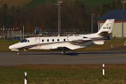 EC-KOL - Private Cessna 560XL Citation Excel aircraft